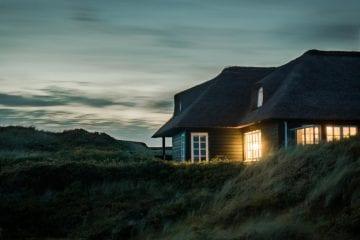 Aislamiento térmico para casas